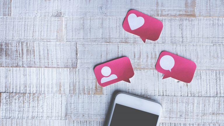 Utiliser Instagram pour booster la popularité de sa marque